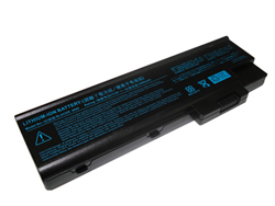 replacement acer travelmate 4060 battery