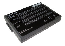 replacement acer travelmate 220 battery