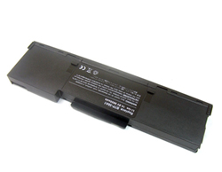replacement acer aspire 1660 battery