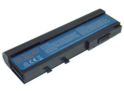 replacement acer aspire 5550 battery